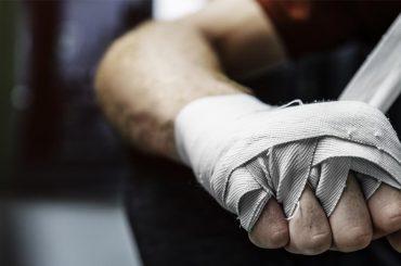 Bandes pour la boxe