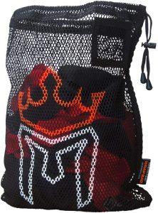 sac de lavage de bandes de protection pour la boxe