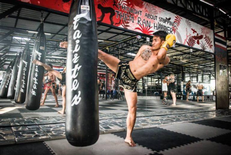 Qu'est ce que le Muay Thai ?