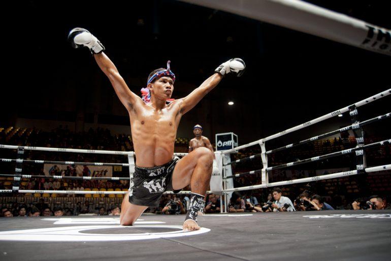 Qu'est-ce que le Wai Kru en Muay Thai ?